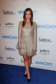 Samantha Droke at the 5th Annual Night of Generosity, Beverly Hills Hotel, Beverly Hills, CA 09-06-1