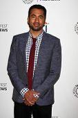 Kal Penn at the PaleyFest Previews:  Fall TV CBS -