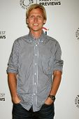 Phil Klemmer at the PaleyFest Previews:  Fall TV CW -