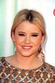 Taylor Spreitler at