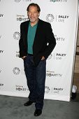 James Remar at the PaleyFest Fall Previews:  Fall Farwell -