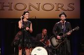Thompson Square at the 7th Annual ACM Honors, Ryman Auditorium, Nashville, TN 09-10-13
