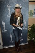 Holly Williams at the 7th Annual ACM Honors, Ryman Auditorium, Nashville, TN 09-10-13