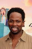 Harold Perrineau at the