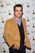 Ty Burrell at the 65th Annual Emmy Awards Performers Nominee Reception, Pacific Design Center, West