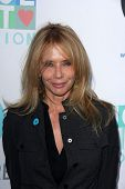 Rosanna Arquette at the Joyful Heart Foundation celebrates the No More PSA Launch, Milk Studios, Los