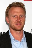 Kevin McKidd at the
