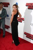 Alexa Vega at the