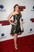 Debby Ryan at the