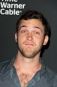 Phillip Phillips at
