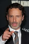 Andrew Lincoln at