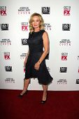 Jessica Lange at the