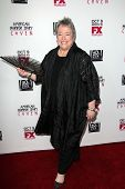 Kathy Bates at the