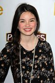 Landry Bender at the