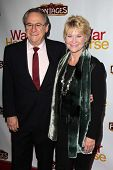 Dee Wallace at the