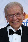 Alfred Mann at the 10th Alfred Mann Foundation Gala, Robinson-May Lot, Beverly Hills, CA 10-13-13