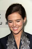 Zoey Deutch at the