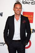 Robert Laughlin at the 2013 GLSEN Awards, Beverly Hills Hotel, Beverly Hills, CA 10-18-13