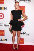 Peta Murgatroyd at the 2013 GLSEN Awards, Beverly Hills Hotel, Beverly Hills, CA 10-18-13
