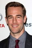 James Van Der Beek at the 23rd Annual Environmental Media Awards, Warner Brothers Studios, Burbank,