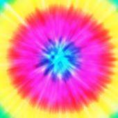 Tie-dye Circles