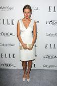 Brie Larson at the Elle 20th Annual