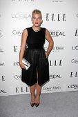 Busy Phillips at the Elle 20th Annual