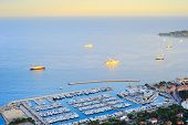 Mediterranen Sea Bay