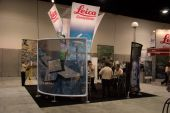Leica At The Esri International User Conference