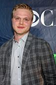 LOS ANGELES - JUL 17:  Joe Adler at the CBS TCA July 2014 Party at the Pacific Design Center on July