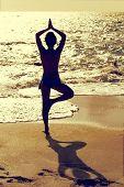 Yoga Pray