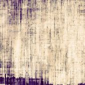 Abstract retro background or old-fashioned texture. With different color patterns: gray; blue; purple (violet)