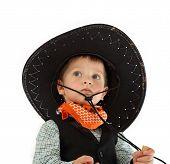 Cowboy Child