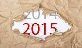 Upcoming New Year 2015