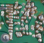 Old Circuit Board