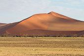 Sossuavlei Park, Namibia