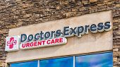 AFC Doctors Express Urgent Care Exterior
