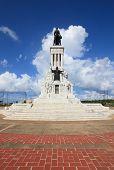 Monument to General Maximo Gomez