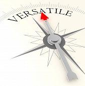 Versatile Compass