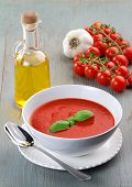 recipe of tomato soup