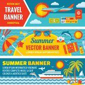pic of decorative  - Summer travel  - JPG