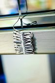 pic of clos  - Window blind clos - JPG