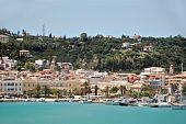 Port Zakynthos