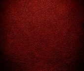 pic of red barn  - Barn red leather texture background - JPG