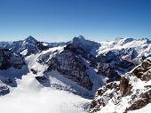 Alps Snow #2