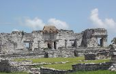 Travel To Tulum Ruins