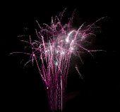 Fireworks Alive poster