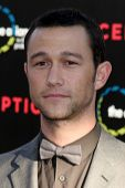 LOS ANGELES - JUL 13:  Joseph Gordon-Levitt arrive at the Inception Premiere at Grauman's Chinese Th