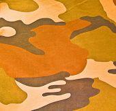Textura militar (marrón, negro, pantano, colores verdes)