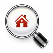 pic of real  - Real estate search concept - JPG